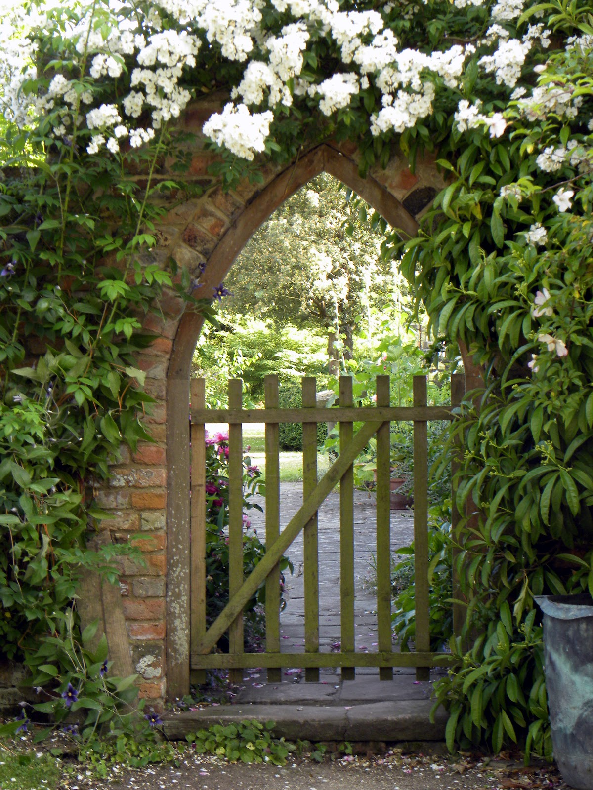 What is really making it difficult for you to go to work for Garden door designs